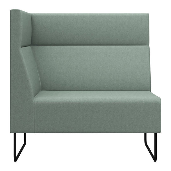 Meeter Corner Modular Sofa - Tall Back