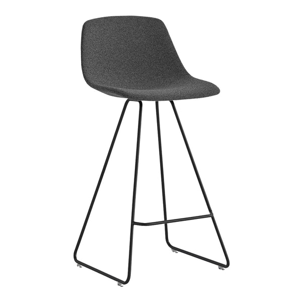 Miunn Bar Stool - Upholstered