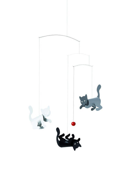 Mobiles - Kitty Cats