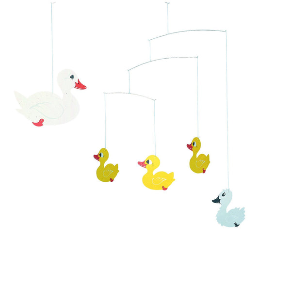 Mobiles - Ugly Duckling Mobile