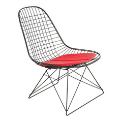 Case Study Wire Chair - Low Rod Base