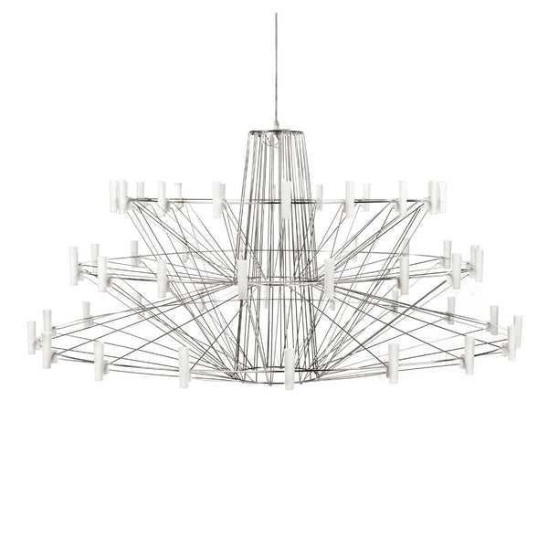 Coppelia Suspended Lamp