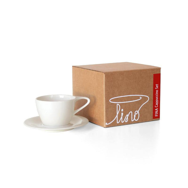 FINA Cappuccino Set of Two