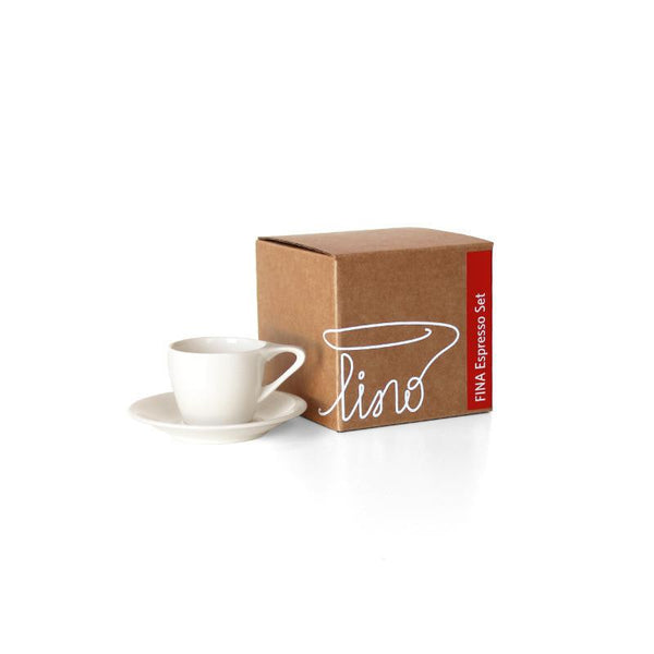 Mugs - FINA Espresso Set Of Two