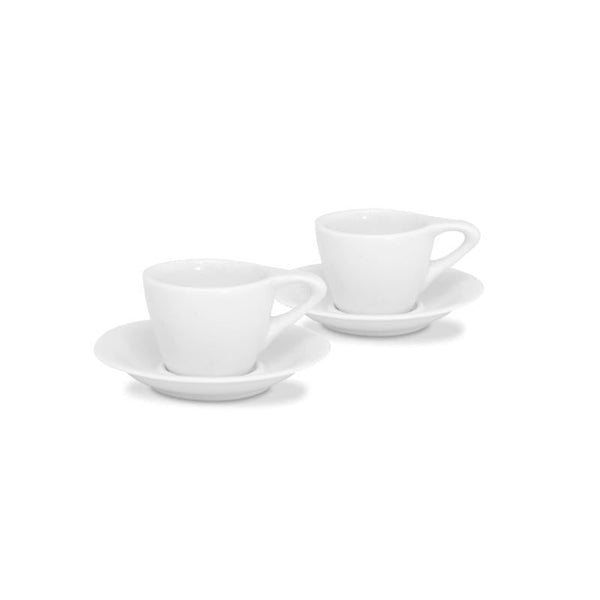 LINO Espresso Cups Gift Set (set of 2)