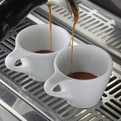 Mugs - LINO Espresso Cups Gift Set (set Of 2)
