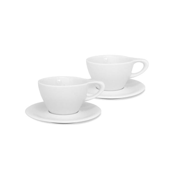 LINO Small Latte Cups Gift Set (set of 2)