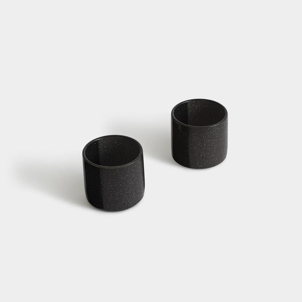 Mugs - Sediment Cups - Black