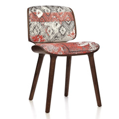 Nut Dining Chair - Signature Oil Fabric