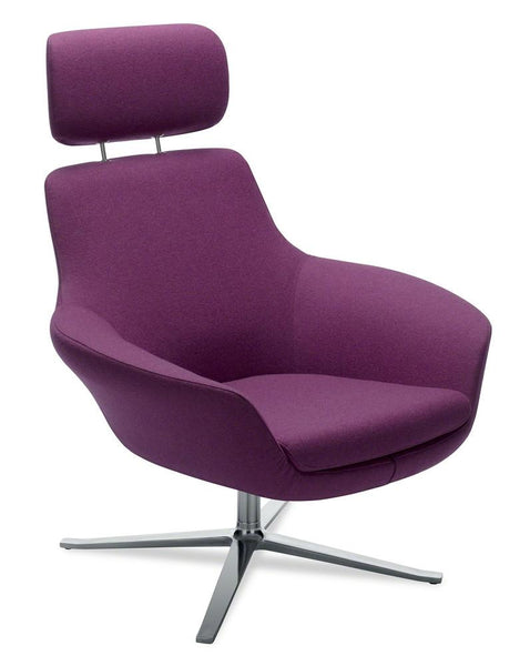 Brilliant Bob Lounge Chair With Headrest Home Interior And Landscaping Oversignezvosmurscom