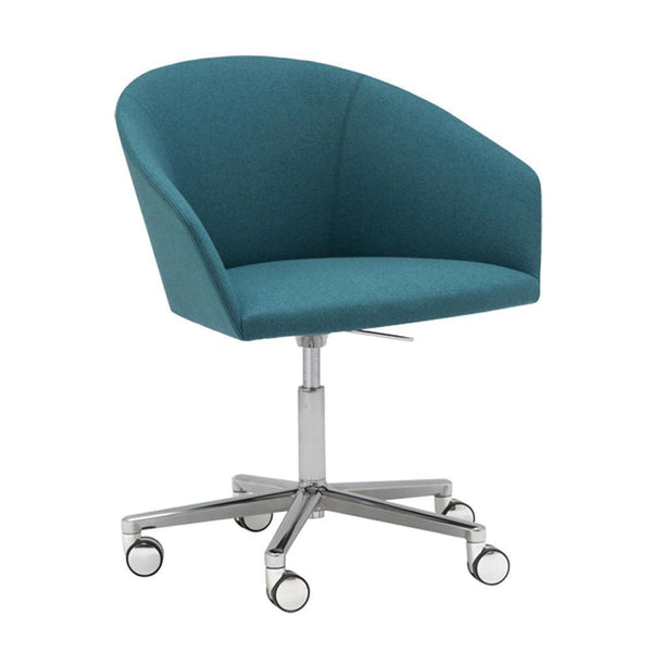 Office Chairs - Brandy SO3000 Armchair