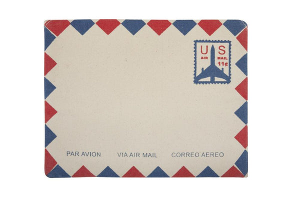 Office Supplies - Airmail IPad Envelope