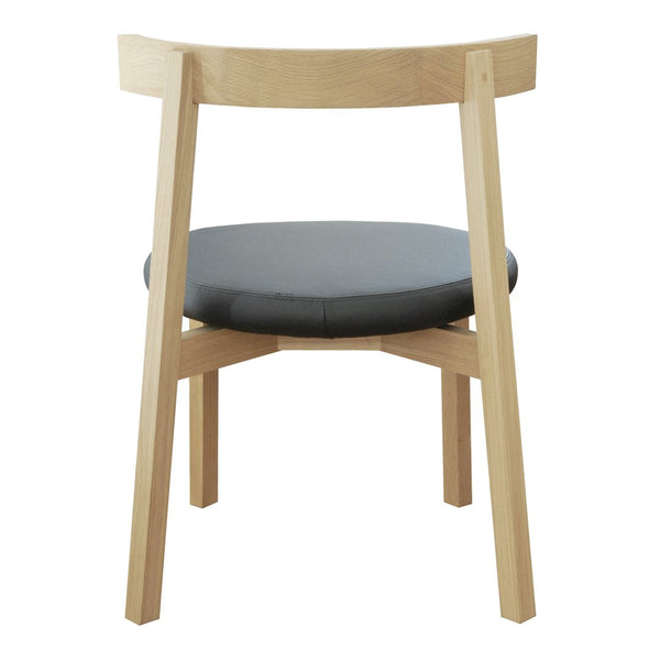 Oki-Nami Chair
