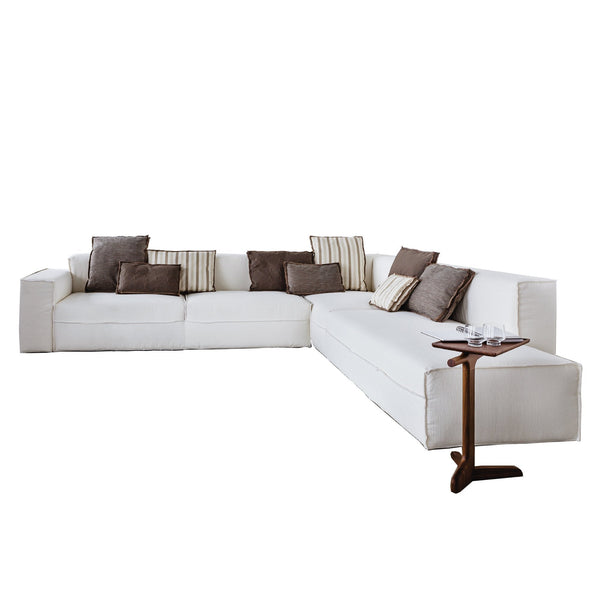 235 Xsmall Corner Sectional