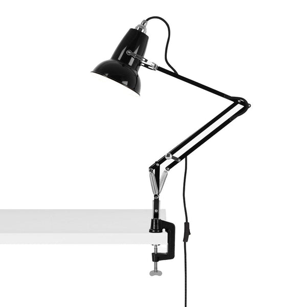 Original 1227 Mini Desk Lamp w/ Clamp