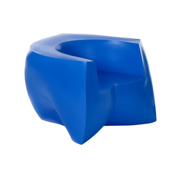 Frank Gehry Color Easy Chair