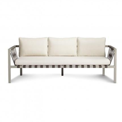 Jibe Outdoor 3 Seat Sofa