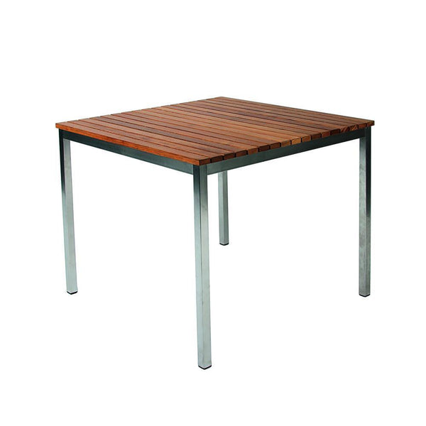 Outdoor Tables - Haringe Small Table