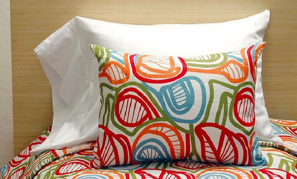 Outlet - Bloom Medium Pillow - Outlet Item (Condition: Opened Box)