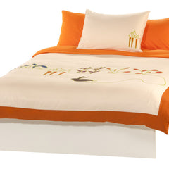 Outlet - Bunny Duvet Set - Outlet Item (Condition: Opened Box)