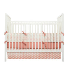 Outlet - Celestial Parade Crib Set - Roxy - Outlet Item (Condition: Opened Box)