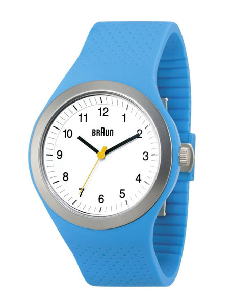 Outlet - Sports 111 Analog Watch - White And Blue - Outlet
