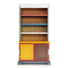 Paper Cabinet