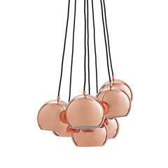 Pendants - Ball Multi Chandelier