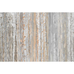 Aspen Forest 1 Painting