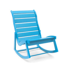 Rocking Chairs - Ralph Rapson High Back Rocker