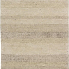 Rugs - Dejon 1960 Area Rug - Cream/Beige
