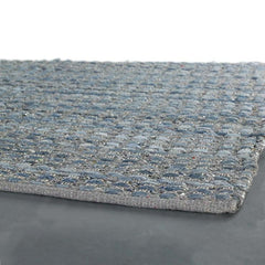 Rugs - Easton 720 Reversible Area Rug - Blue