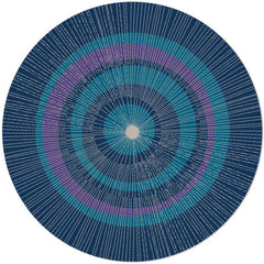 Rugs - Eccentric Rug - Blue/Purple