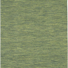 Rugs - India Solid Rug - Green