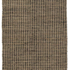 Rugs - Jazz 1700 Reversible Area Rug - Tan/Black