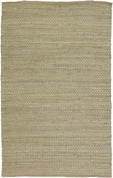 Rugs - Jazz 1700 Reversible Area Rug - Tan/Green