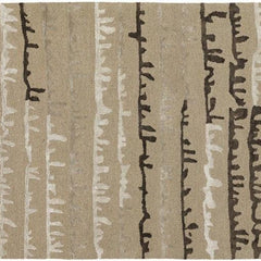 Rugs - Navyan 5007 Area Rug - Tan/Taupe/Brown