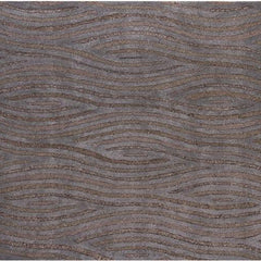 Rugs - Penelope 12901 Area Rug - Brown/Grey