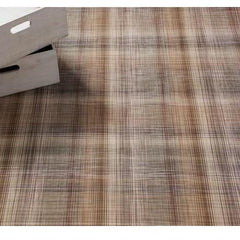 Rugs - Plaid Floormat