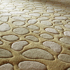 Rugs - Pumice Stone In Sand Hand-Tufted Wool Rug