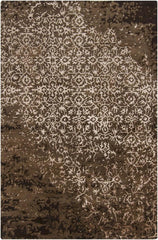 Rugs - Rupec 39601 Rug - Grey/Cream