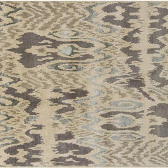 Rugs - Rupec 39606 Rug - Beige/Grey/Brown