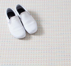 Wicker Floormat