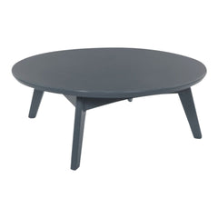 Satellite Cocktail Table - Round