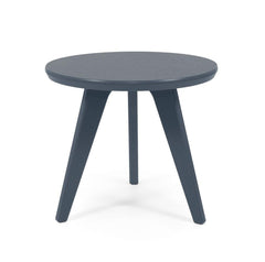 Satellite End Table - Round 18 inch