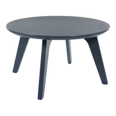 Satellite End Table - Round 26 inch