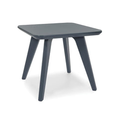 Satellite End Table - Square 18 inch