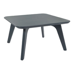 Satellite End Table - Square 26 inch