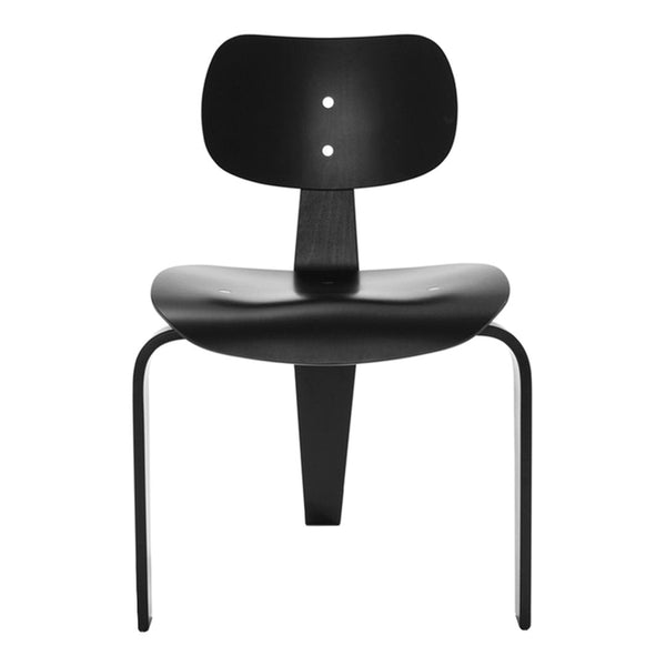 Egon Eiermann SE42 Side Chair - 3 Legs