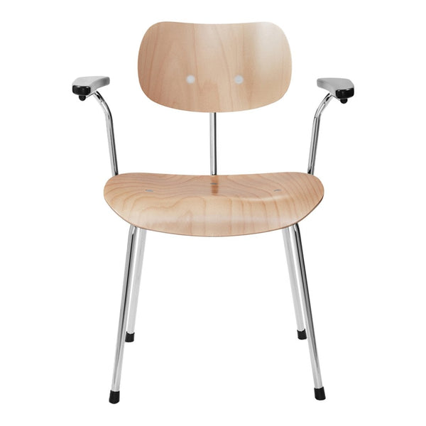 Egon Eiermann SE68SU Dining Armchair - Stackable